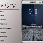 Specifications-In-Samsung-Galaxy-S4
